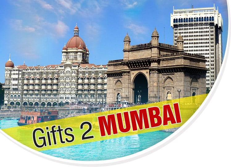 Gifts to Mumbai